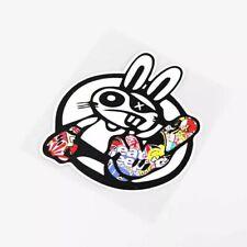 Bunny funny Rabit Waterproof Styling Decal JDM YTB Bumper Sticker Bomb