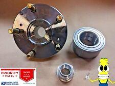 Premium Rear Wheel Hub And Bearing Kit Assembly for Honda Pilot 2003-2008