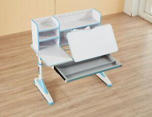 Kids Study Desk Ergonomic design/ Children Table Height Adjustable MT5100