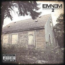 The Marshall Mathers LP 2 - Eminem [CD]