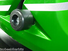 Genata xrz 125 Marco Crash setas Carenado Deslizadores Bobinas desagües Protector 14E3
