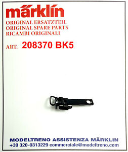 MARKLIN  20837 - 208370 GANCIO  KUPPLUNG SEH800 SEF800 RET800 TYP 5