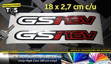 Pegatinas GSi16v opel astra vauxhall sticker decal aufkleber autocollant 3M 50