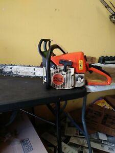 Stihl ms250 chainsaw FREE SHIPPING
