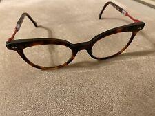 Anne & Valentin UPLAY 1652 French RX Eyeglasses Frame