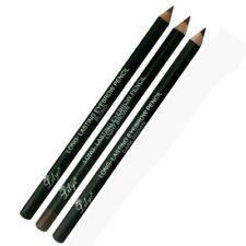 Crayon à sourcils longue tenue - blond marron clair ou brun foncé  - de Lilyz