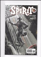 THE SPIRIT #10 (NM) DARWIN COOKE 2007 DC