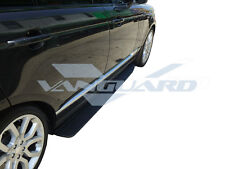 VANGUARD 13-16 Range Land Rover L405 L494 SUV Running Boards Pair Side Steps