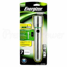 Energizer 1000 Lúmenes Linterna Visión HD Foco Recargable Luz Metal