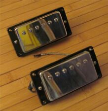 Gibson '57 Classic Pair/Set Vintage Style PAF Humbuckers with Aged Nickel Covers