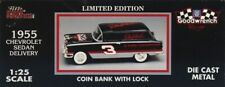 Racing Champions 1:25 1955 Chevrolet Sedan Delivery Goodwrench Diecast #00467