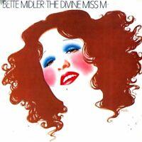 Bette Midler - The Divine Miss M (NEW CD)