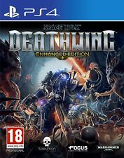 Space Hulk Death Wing Enhanced Edition *PRE-ORDER ITEM* Release Date: 03/05/18