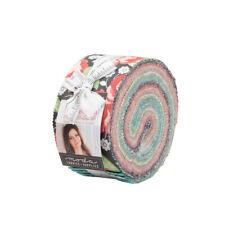 "Bloomington ~ Moda ~ Jelly Roll (40) 2 1/2"" Strips 100% Cotton 51110LC"