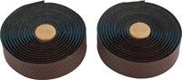 Brooks Microfiber Padded Handlebar Tape - Brown