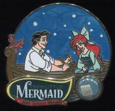 Piece of Disney History 2015 Ariel's Undersea Adventure LE Disney Pin 108766