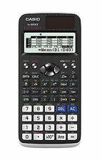 Casio Fx-991ex Scientific Calculator FX 991 12 Digit