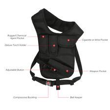 Tactical Anti-theft Hidden Underarm Security Shoulder Gun Holster Armpit Bag