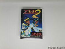 Zool 2 - New & Sealed - Atari Jaguar