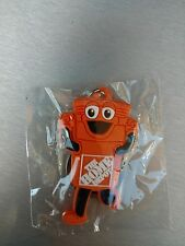 Home Depot Phil the  bucket keychain Suntrust park SGA