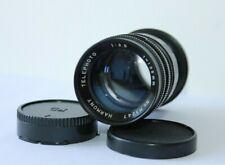 Canon FD  Harmony 135mm f3.5 Telephoto Manual Preset Lens AE-1 A-1 AV-1 F-1 ETC