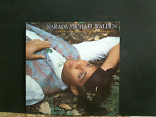 NARADA MICHAEL WALDEN  The Nature Of Things  L.P.  Lovely copy!