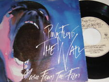 """7"""" - Pink Floyd When the Tigers broke free & Bring the Boys back - Spain # 5690"""