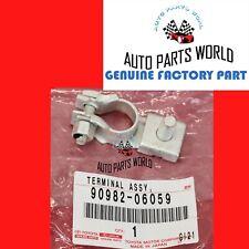 GENUINE TOYOTA 4RUNNER TACOMA TUNDRA GX LX BATTERY TRAY 74431-35040 74431-0C020