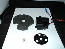 Eaglemoss Build A Model Solar System - Issue 51 - motor and gearbox - all parts