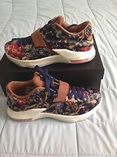 New Men Nike Kd Vii 7 Ext Floral Qs Basketball Shoes 10.5