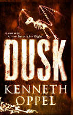 Dusk by Kenneth Oppel (Paperback)