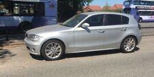 BMW 1 series 116i cat D repaired half leathers m sport alloys 2x keys