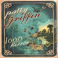 Patty Griffin - 1000 Kisses [New Vinyl]
