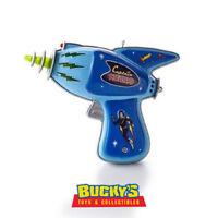 Captain Nello's Ray Gun - 2013 Hallmark Ornament  Nostalgic Retro Toy Christmas