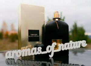🍇 Tom Ford Black Orchid Eau De Parfum 3.4 oz / 100 ml New In Box FREE Shipping