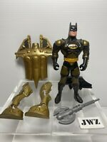 Batman Kenner The Animated Series Cyber Gear Batman figure