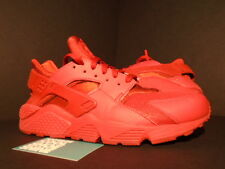 2015 NIKE AIR HUARACHE VARSITY RED OCTOBER RUN 318429-660 10