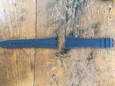 Audemars Piguet Strap Royal Oak Chrono XL Bleu - Cinturino Originale Blu XL