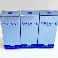 3 Pack Orlane Paris Extreme Line-Reducing B 21 Extract Serum 0.11oz/3.5ml Each