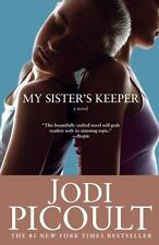 My Sister's Keeper by Jodi Picoult (2005, Paperback)