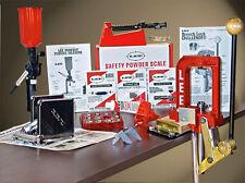 LEE Precision *  Breech Lock Reloading Press Kit * Single Stage 90030 New!