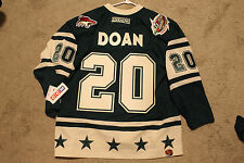 CCM 2004 Western All star Game NHL Phoenix Coyotes Shane Doan Jersey Medium