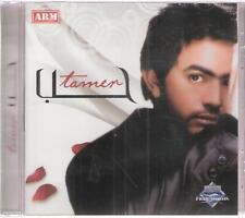 Tamer Hosny Hob: Arrab Habibi, Enti Hayati, Forsa Akhira, Lesa Bahebek Arabic CD