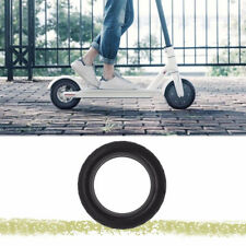 Black Solid Vacuum Tire Replacement Parts For Xiaomi Mijia M365 Electric Scooter