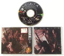 NEGRITA - NEGRITA - 1994 - Black Out - CD usato ottime condizioni