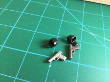 5965  holster & 2 Guns Playmobil New Police Spares