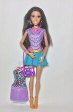 Barbie Life In The Dreamhouse Nikki Dream House Doll Fashionista