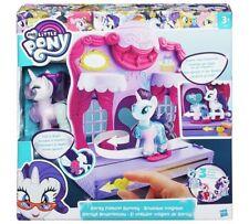 My Little Pony, Magic Rarity FASHION Runway, nuovo con scatola, spedizione veloce