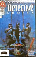 DETECTIVE COMICS ANNUAL #3 VF/NM 1990 The Yakuza 68 Pages DC COMICS