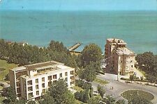 BG35751 romania eforie nord hotel belona and carmen